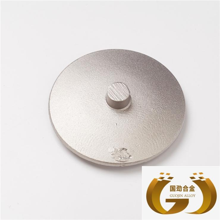 ZG3Cr24Ni7SiNRe耐热合金精密铸造件