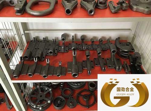 309不锈铁陶瓷型铸造