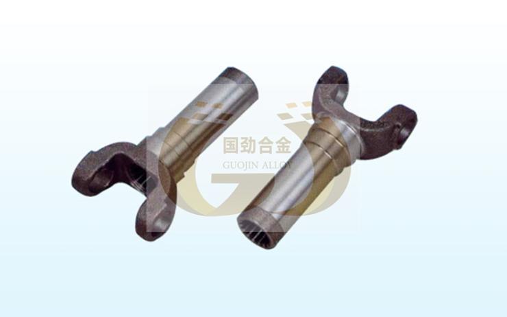 1Cr13不锈铁水玻璃铸造