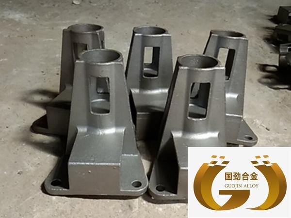 3Cr13碳钢闭式叶轮