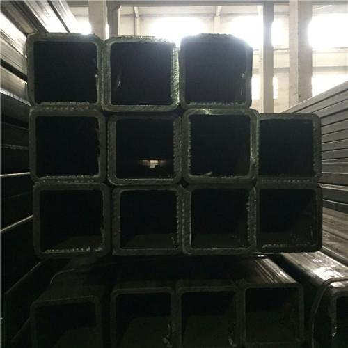 潍坊热镀锌无缝方矩管制造厂家