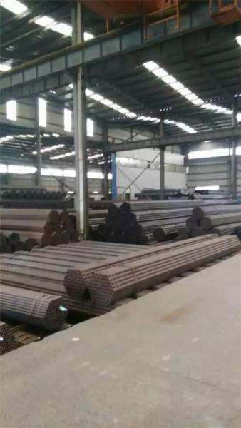 澄迈县热镀锌方矩管生产厂家