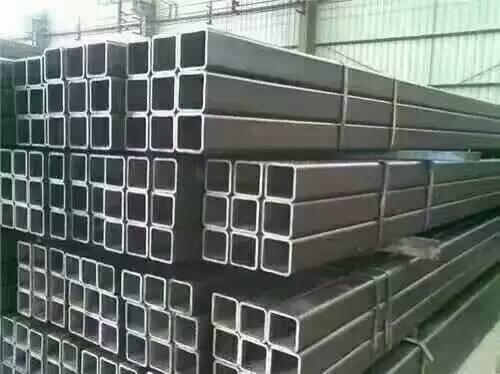 郑州q235方矩管供应厂家