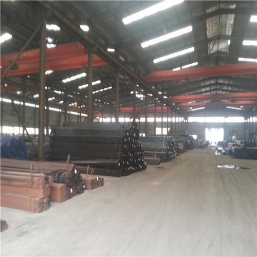 万州区q235方矩管生产制造