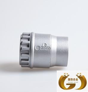 1Cr13碳钢化工无磁水泵消失模铸造