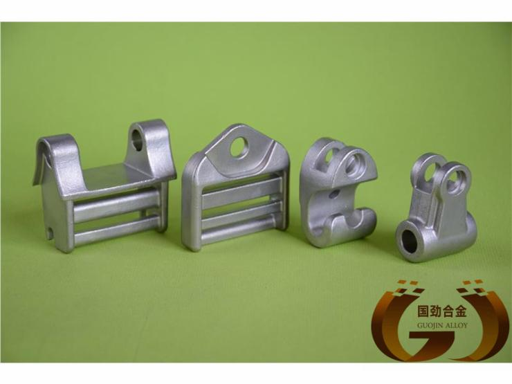 2Cr13不锈钢陶瓷型铸造