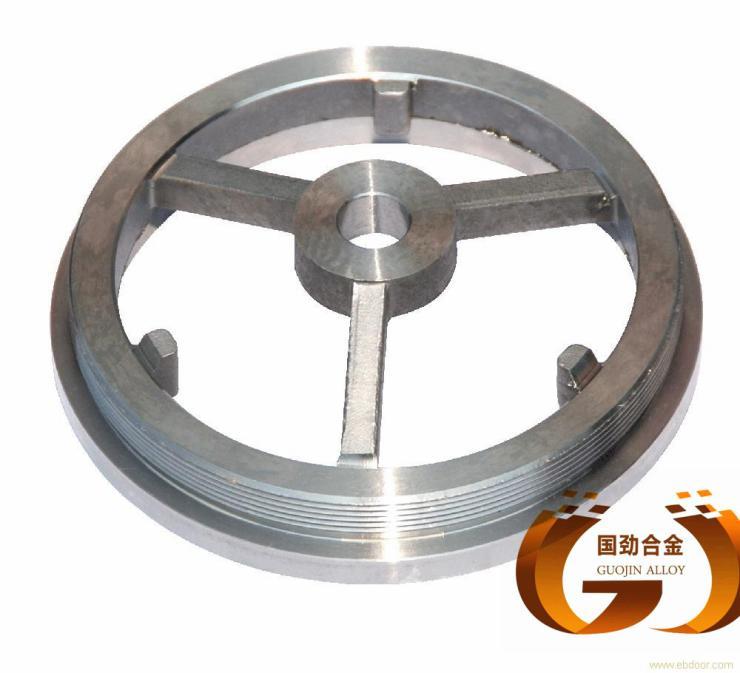 1Cr13碳钢旋塞阀金属型铸造