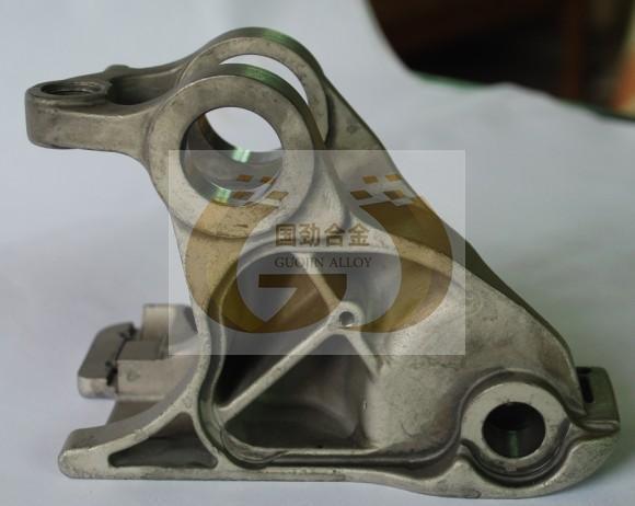 304不锈铁叉型接线器精密铸造