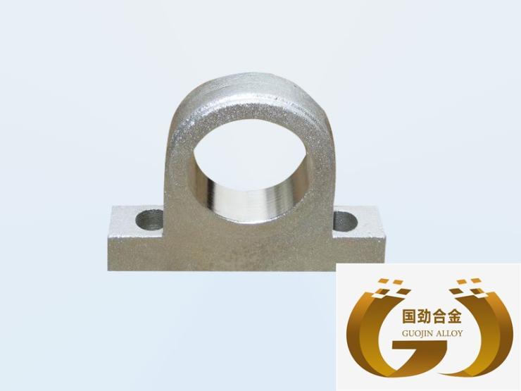 5Cr25Ni35Co15W5耐热铸钢精密浇注