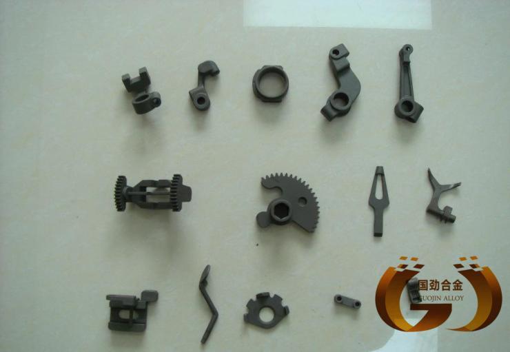 06Cr19Ni10不锈钢硅溶胶铸造