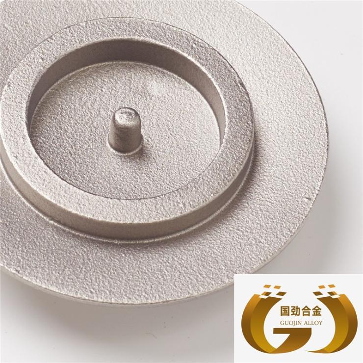 0Cr18Ni9高溫合金金屬型鑄造