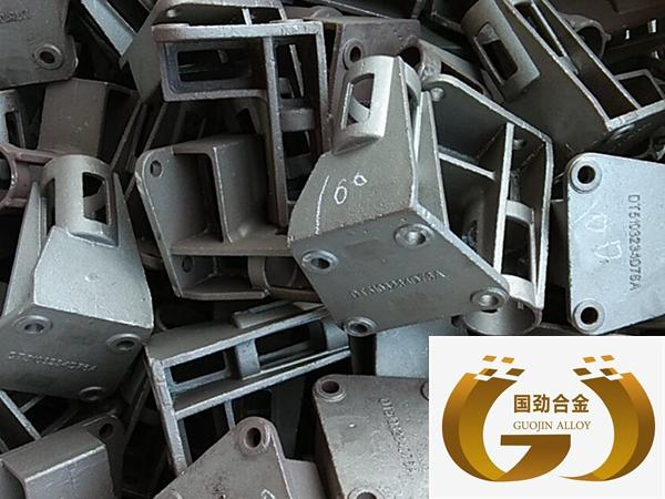 2520不锈铁接线螺杆金属型铸造