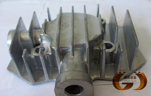 2Cr13合金钢失蜡铸造