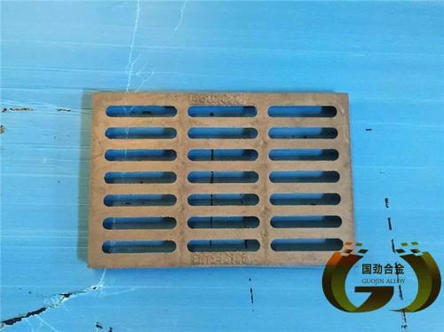 0Cr17Ni12Mo2N耐热合金消失模铸造