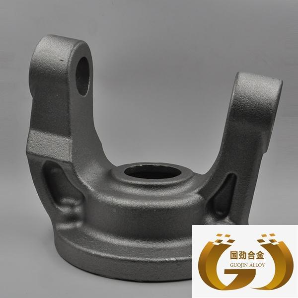 2205不锈钢闭式叶轮消失模铸造