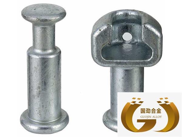 309S合金钢 电磁阀壳体