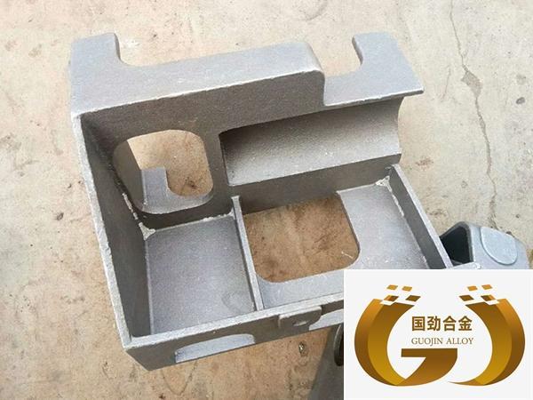 309 碳钢 接线器