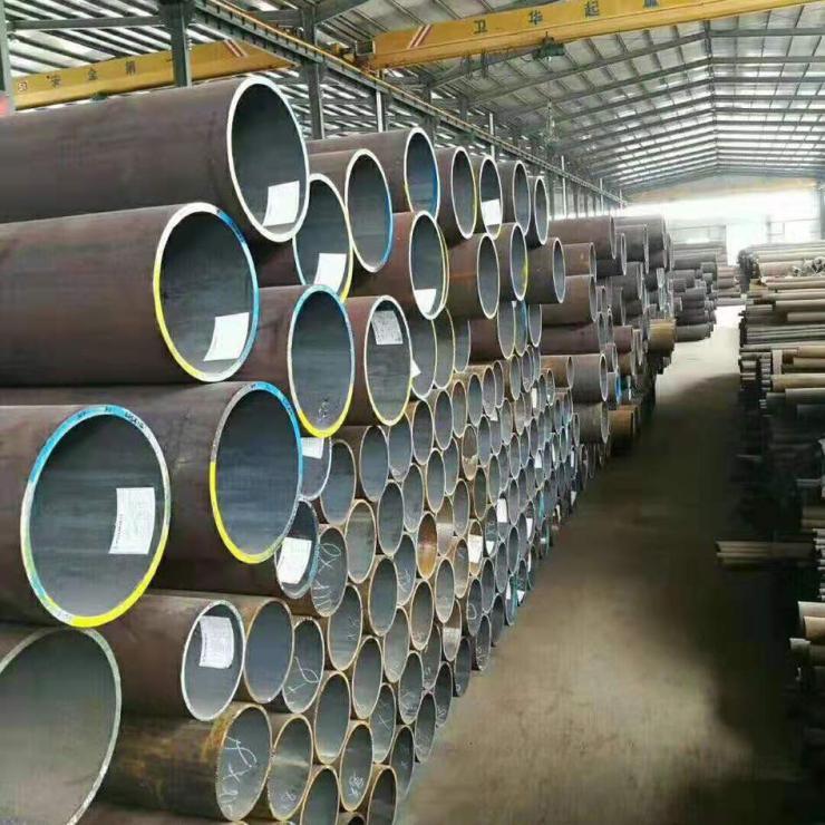 华阴Q345厚壁直缝焊管厂家