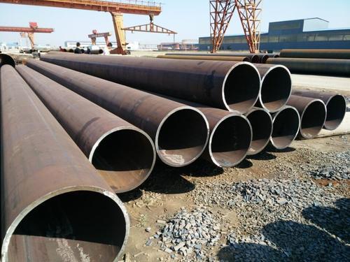 富平县隧道工程大口径直缝焊管制造
