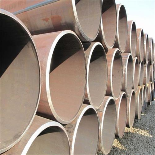 兰西县隧道工程大口径直缝焊管制造
