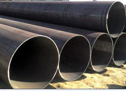 绥棱县Q355厚壁直缝焊管制造