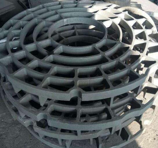 吊具0Cr18Ni11Nb-高锰耐磨钢铸件铸造
