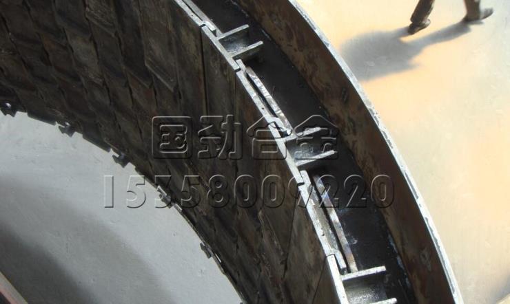 热处理料框-品质保障