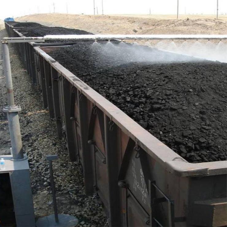 山西煤矿铁路抑尘剂图片