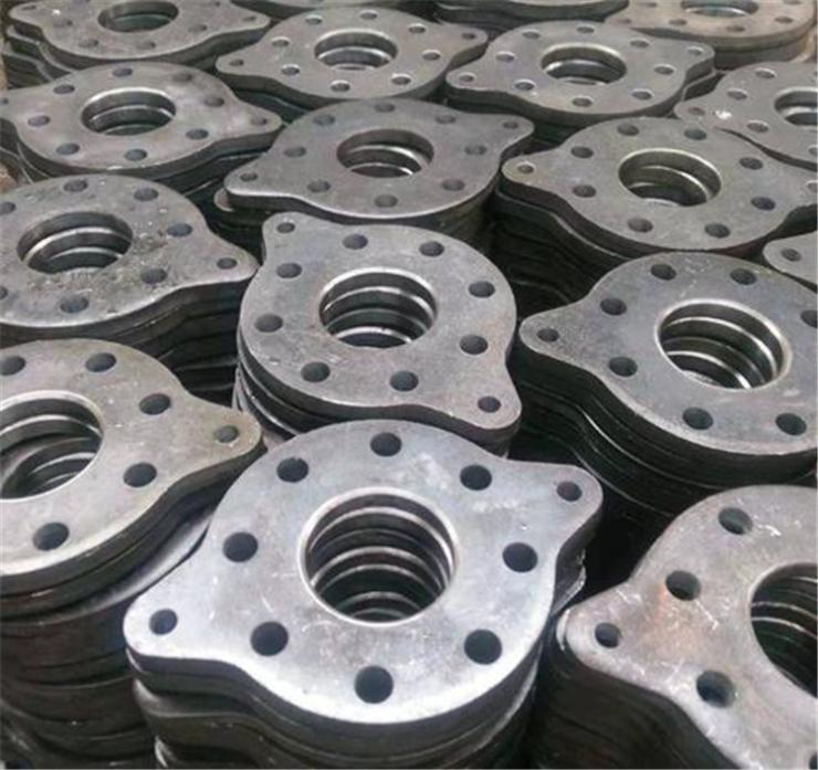 304水玻璃铸件生产加工