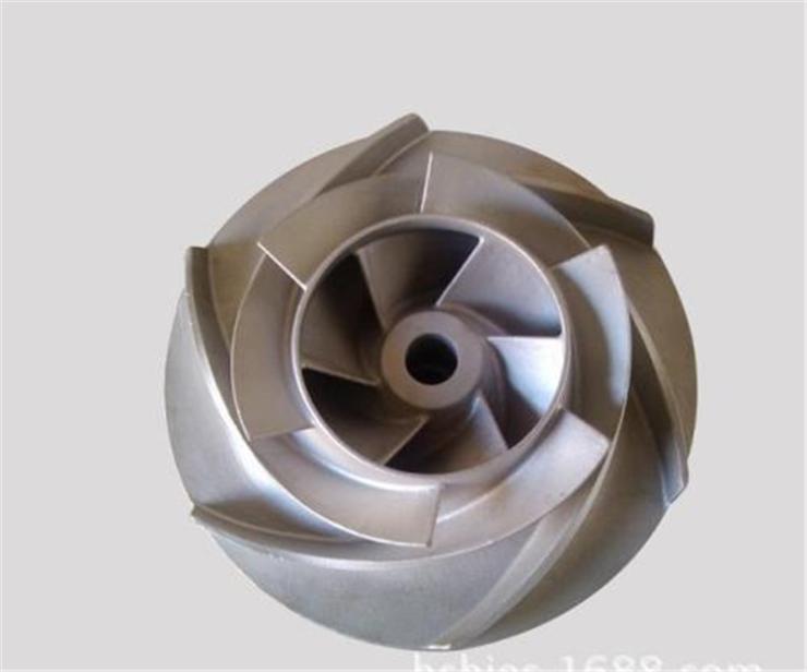1Cr13电磁阀壳体精铸件