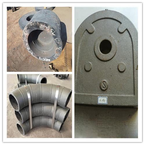 ZGMn13Cr2耐热钢铸件