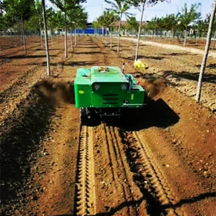 新型园林机微耕机价格合适