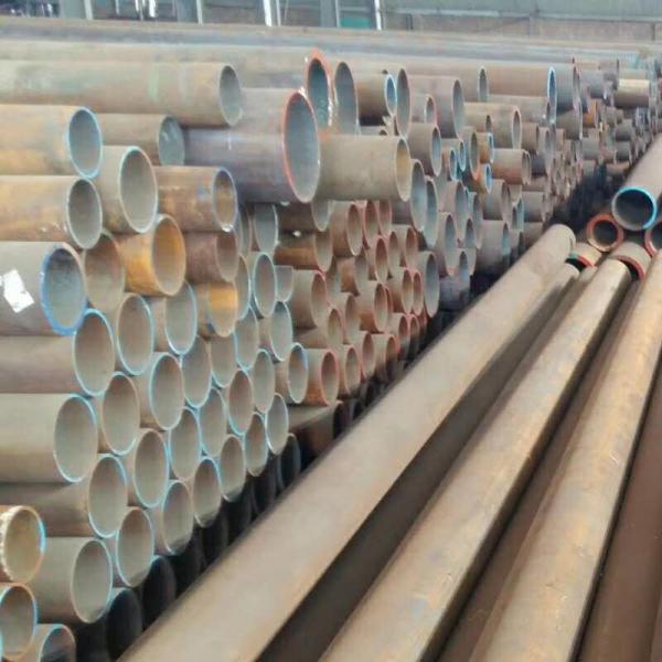 唐山ASTM A106B无缝钢管价格