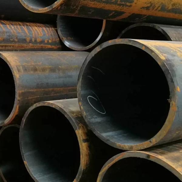 资阳Q345B高压化肥管价格