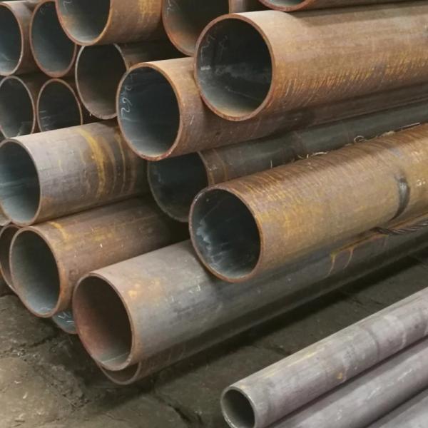 绥化Q345E无缝钢管厂家价格