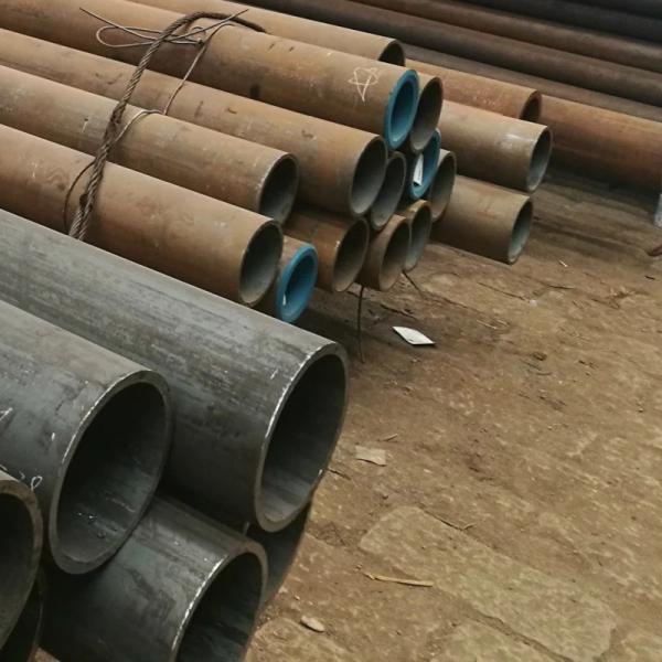 大同Q345E无缝钢管厂家价格
