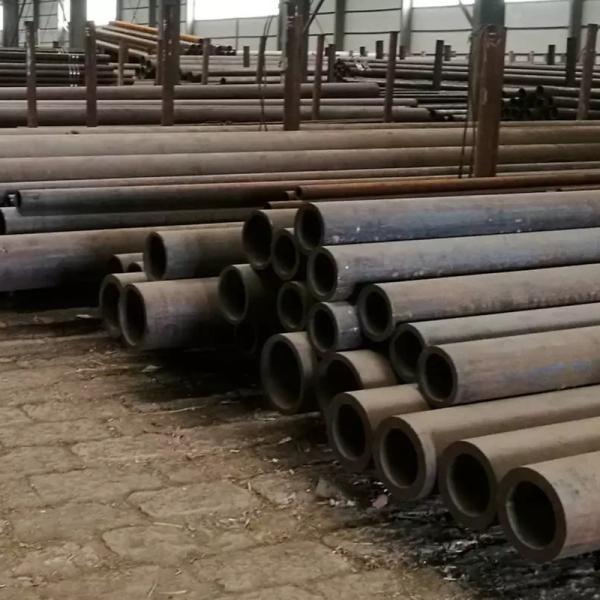 安泽县高压锅炉管市场价格