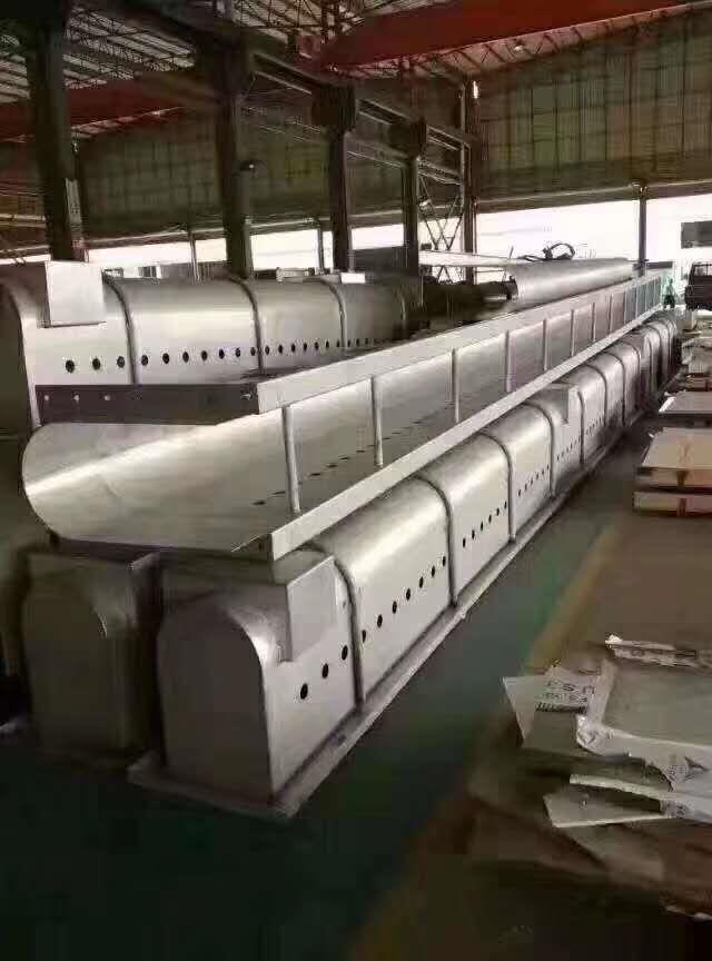 徐州不銹鋼雕塑生產廠家