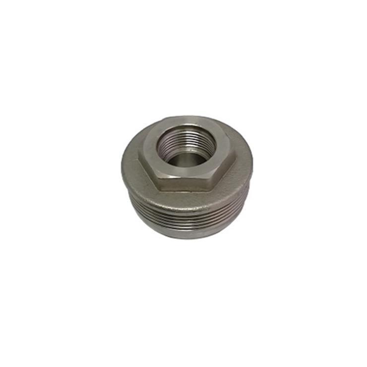 316L硅溶胶铸件定制