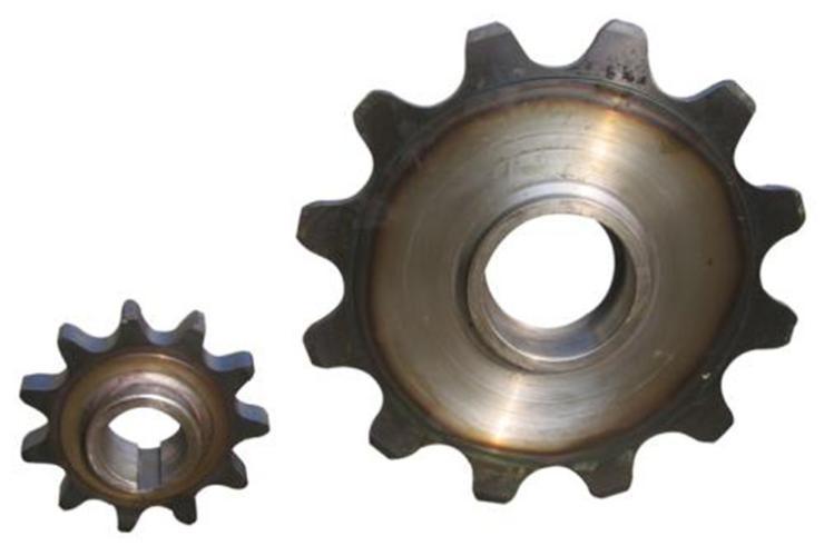 310S闭式叶轮精密铸造