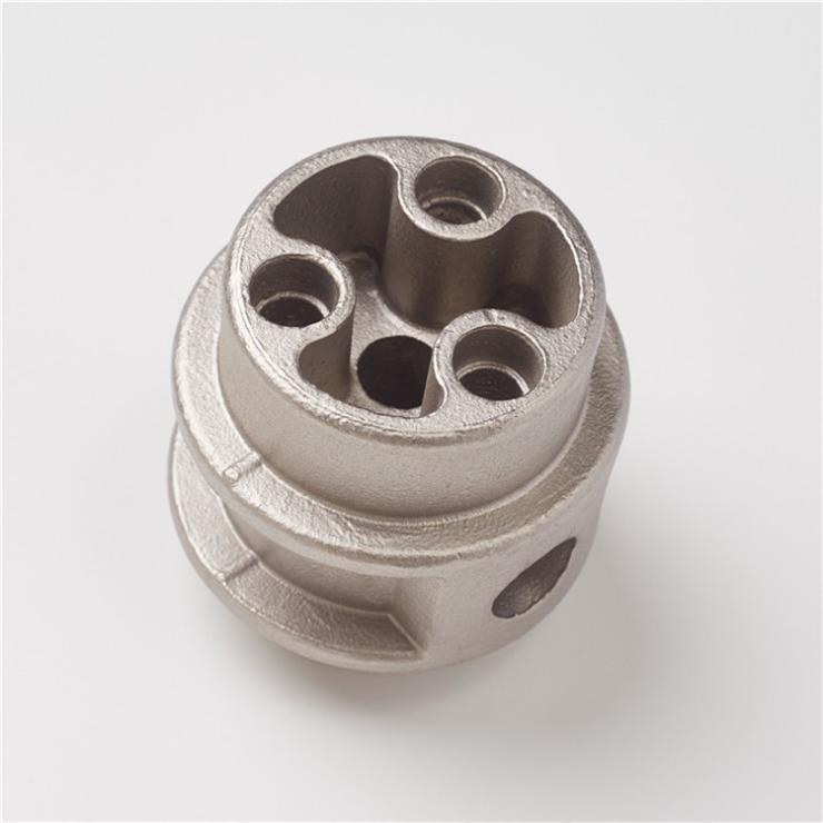不锈钢316L锥形齿轮
