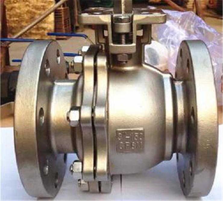 不锈钢1Cr13电磁阀壳体
