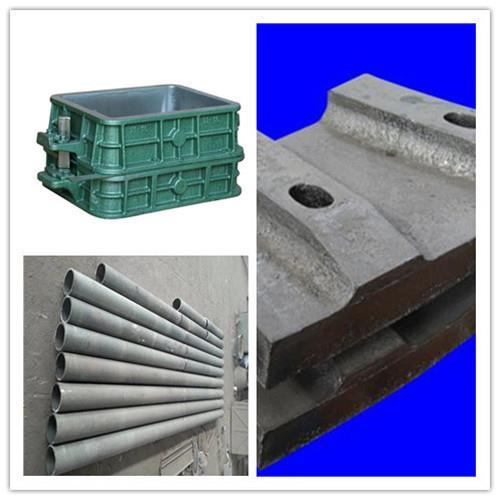 WB36耐磨耐热合金铸造生产厂家