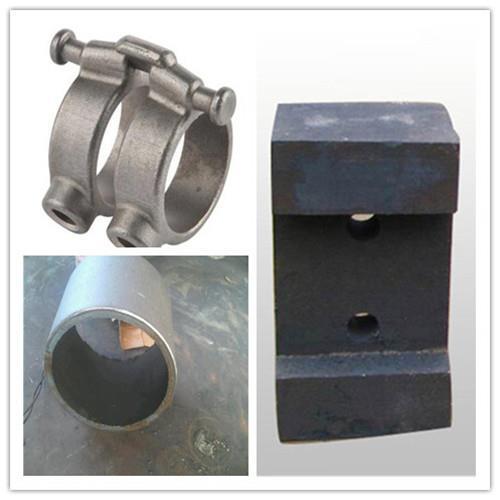 3Crl8Mn12Si2N耐磨耐热合金铸造