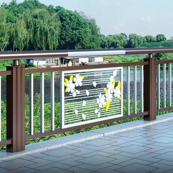 溪湖区景观护栏市场批发