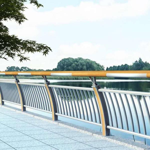 清涧县景观护栏价格