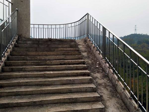 黄石港区景观护栏全国发货