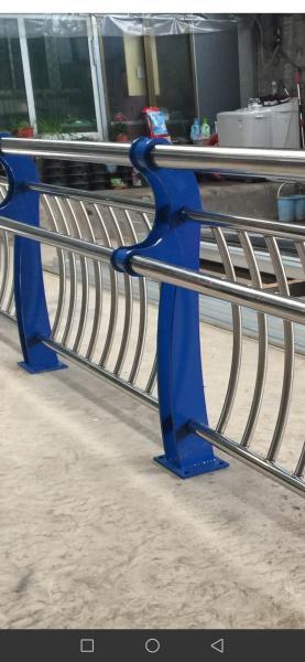 子洲县不锈钢护栏型号