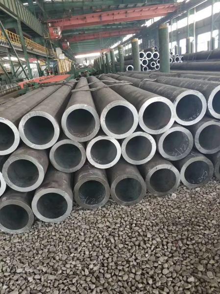 大庆无缝钢管生产厂家