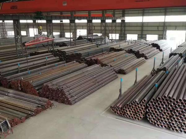 临沭县材质Q345B无缝钢管哪有卖的